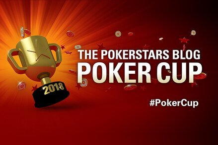 The world is watching. Who will win....The Poker Cup 2018?