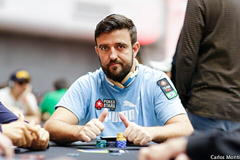 PokerStars Blog #PokerCup group stage results, last 16 schedule