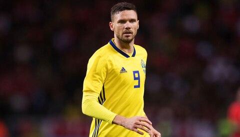 Sweden vs South Korea: Flying start for Scandinavians