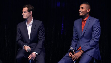 Nick Kyrgios vs Andy Murray: El escocés apuesta por despertar justo antes de su Grand Slam favorito