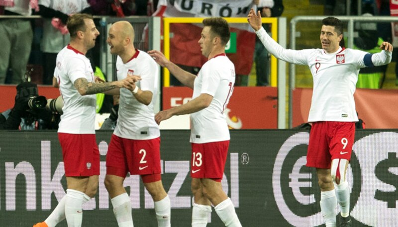 Betstars, Polonia vs Lituania, pronosticos deportivos, Amistosos Internacionales,