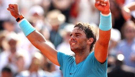 Rafael Nadal vs Dominic Thiem: Batalla final por la Copa de los