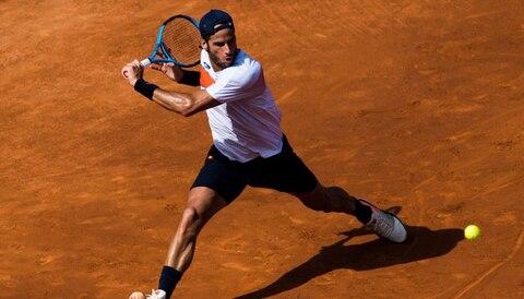 Pronósticos de tenis para el lunes: Feliciano y Dzumhur se encuentran en Ginebra sobre una superficie que no dominan