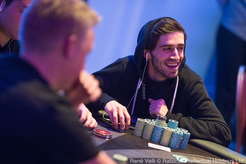 Casino Marbella Pokerstars Hamcandnothemudsu