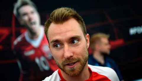 Peru vs Denmark: Los Incas to hold Eriksen and co
