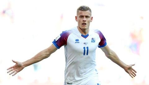 Nigeria vs Iceland: Goals the way to go in Volgograd contest