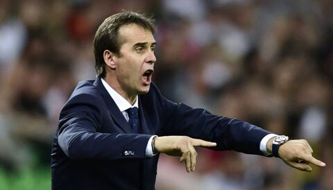 Joan Capdevila: Lopetegui timing is not right