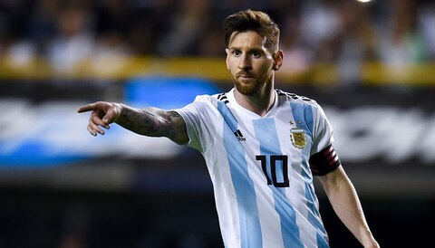Argentina vs Iceland: La Albiceleste to be pushed all the way