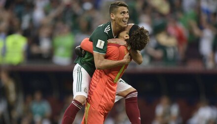 South Korea vs Mexico: Attack-minded El Tri to book knockout spot