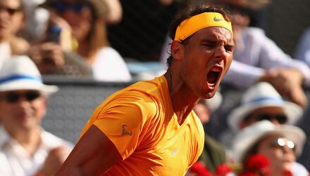 French Open: Thiem to provide Nadal with tough test