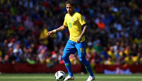 Brazil vs Switzerland: Samba Boys to eventually see off Swiss