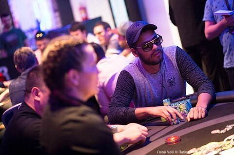 PokerStars Festival Marbella: Final table live updates