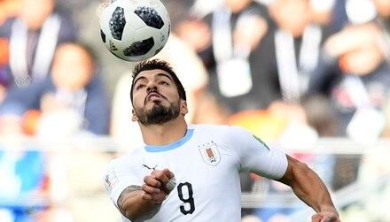 Uruguay vs Saudi Arabia: Saudis to suffer again