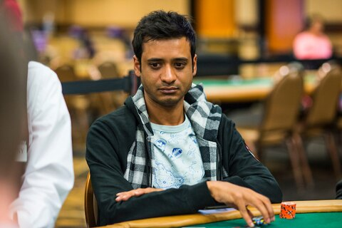 WSOP 2018: After stinging heads-up defeat in Macau, Aditya Agarwal regroups