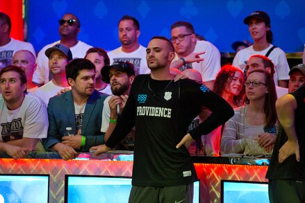 WSOP 2018: Zobian out in sixth, takes $1.8 million but no regrets