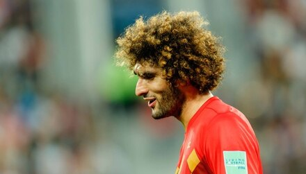 Belgio-Inghilterra: tutto pronto per la finale di consolazione