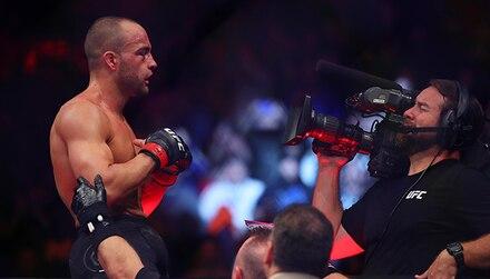 Dustin Poirier vs Eddie Álvarez: Nuevo intento de completar un combate espectacular