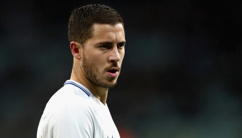 Rumores de fichajes: Eden Hazard, un posible relevo en el Real Madrid si se produce la marcha de Cristiano