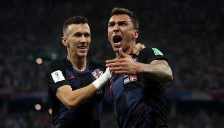Rusia vs Croacia: Luka Modric quiere guiar a su nación a otra semifinal de un Mundial