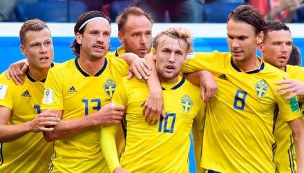 Suecia vs Inglaterra: Southgate y los