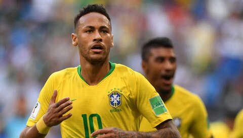 Copa America: Tournament hosts Brazil favourites to win ninth title