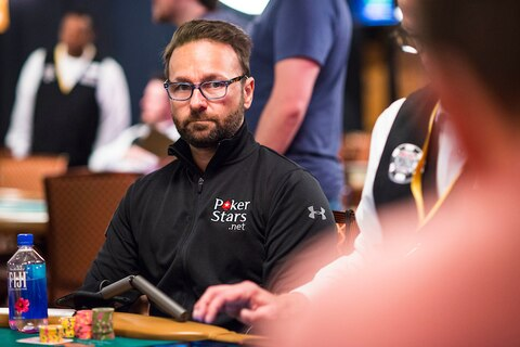 WSOP 2018: Then and Now: Daniel Negreanu
