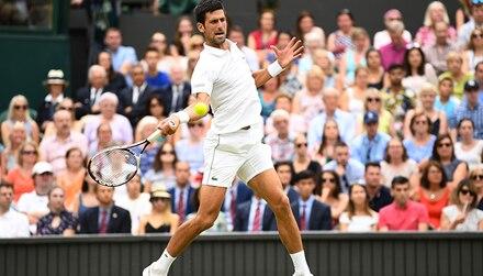 Wimbledon Finale Hommes : Djokovic face à la surprise Anderson