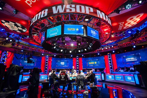 WSOP 2018: Greenstein gets sixth as seven events play out