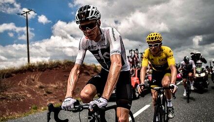 Tour de France 16ème étape : explication dans l'échappée