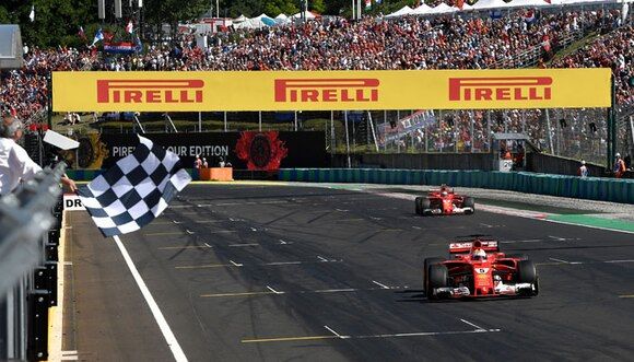 Hungarian Grand Prix: Wet Saturday can give Verstappen race boost