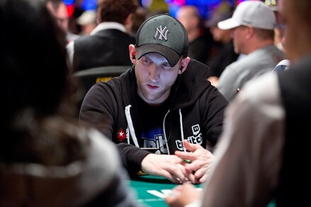 WSOP 2018: Then and now (and in between): Jason Somerville