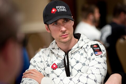 WSOP 2018: Jeff Gross, a momentary pause of the perpetual motion