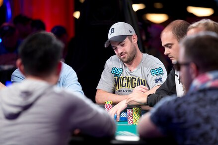 WSOP 2018: Main Event final table player profiles