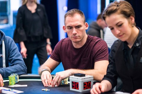 Will Justin Bonomo overtake Daniel Negreanu as poker's all-time money winner?