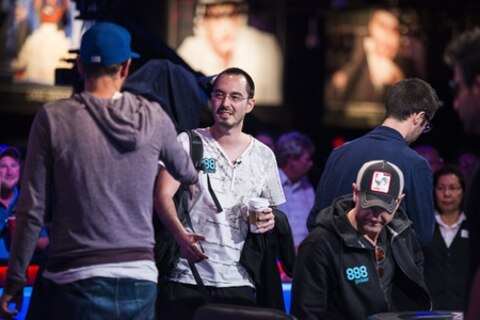 WSOP 2018: From the archive: Anatomy of an elimination: Kassouf is finally silenced