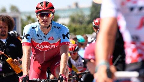 Tour de France 8ème étape : Une dernière pour les sprinters