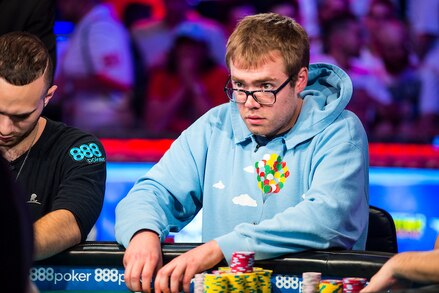 WSOP 2018: Dyer has day to dream of as six remain in Main Event