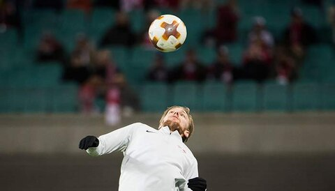 Rumores de fichajes: La Roma tantea fichar a Emil Forsberg tras quedarse sin Malcom