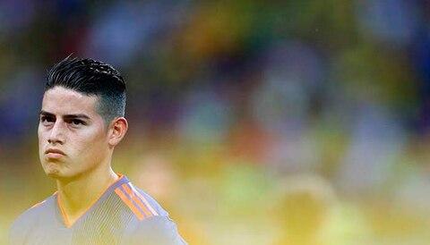 Rumores de fichajes: La posible vuelta de James Rodríguez al Real Madrid