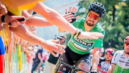 Tour de France 13ème étape : avec ce qu'il reste de sprinteurs