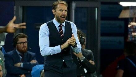 Suède vs Angleterre : Les Anglais face au mur Suédois