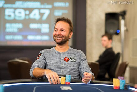 Weekly Round-up: Daniel Negreanu guests on Poker in the Ears return, have your say on the PSPC, and more