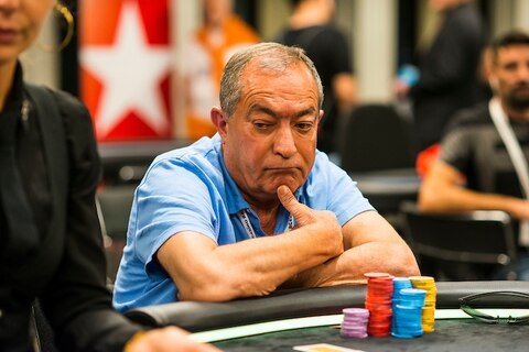 EPT Barcelona: Crazy day for Khangah, bags huge lead after Super High Roller Day 1