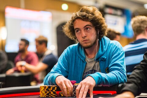 EPT Barcelona: Chimkovitch tops Day 1B to lead largest ever EPT Main Event