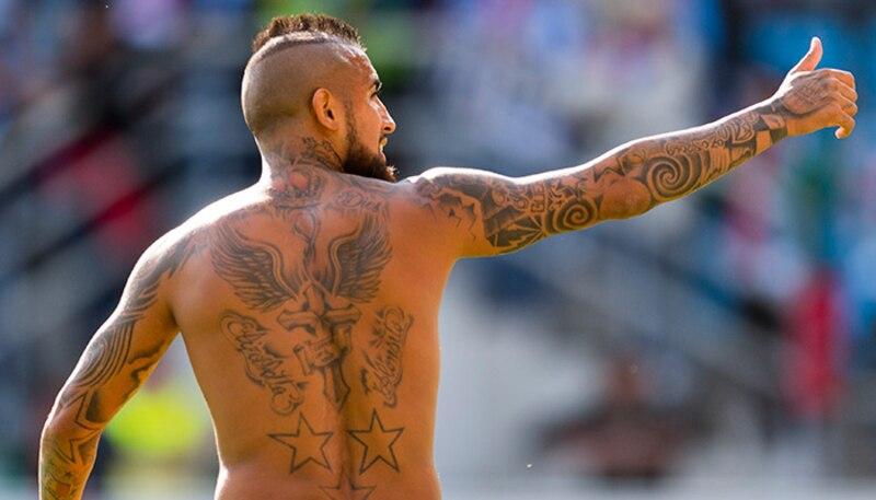 Arturo Vidal, BetStars, rumores de fichajes, apuestas deportivas, pronosticos deportivos, mercado de fichajes,