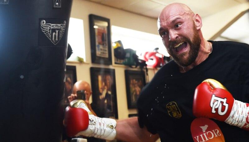 Betstars, Tyson Fury vs Francesco Pianeta, pronosticos deportivos, boxeo