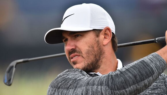 US PGA Championship: Koepka can be crowned Bellerive king