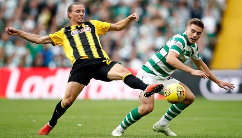 AEK Athens vs Celtic: Away goal could cost Celtic