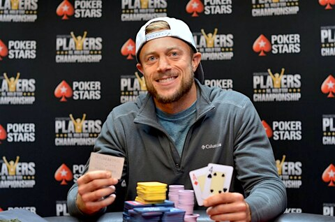 Local favorite Cliff Ellefson tops 800+ at Stones to win Platinum Pass on Moneymaker Tour