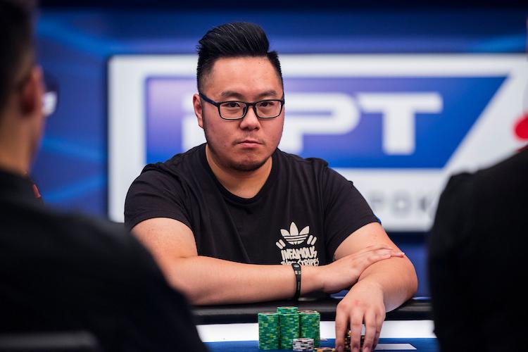 Danny oliver gambling friends poker episode full